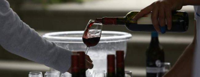 ΑΠΟΦΑΣΗ-ΣΤΑΘΜΟΣ: Το ΣτΕ ακύρωσε τον Ειδικό Φόρο Κατανάλωσης στο κρασί