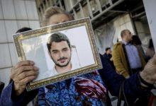 Σπαραγμός στη δίκη για τη δολοφονία του Μάριου Παπαγεωργίου