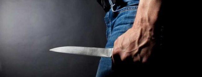 Βόλος: Πατέρας επιτέθηκε με μαχαίρι στον γιο του