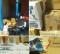 Εικόνες ντροπής: Δείτε πώς παράτησε ο Ψινάκης τις προμήθειες για τους πυρόπληκτους