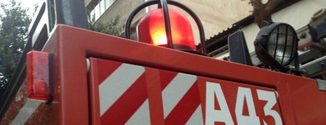 Τύρναβος:  Φωτιά σε διαμέρισμα στις εργατικές κατοικίες