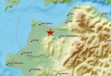 Σεισμός 4 Ρίχτερ ταρακούνησε την Πάτρα
