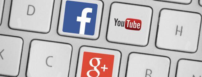 Facebook, Google και YouTube πρέπει να καταβάλλουν «συγγενικά» δικαιώματα, αποφάσισε το Ευρωπαϊκό Κοινοβούλιο