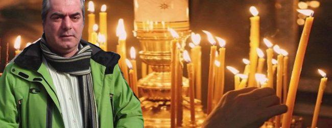 Ατέλειωτη η μακάβρια λίστα: «Εφυγε» ο 56χρονος ασφαλιστής Θεοχ. Παππάς