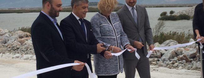 Κορίνα Κρέτσου: Η Κάρλα αποτελεί το σύμβολο της ευρωπαϊκής συνοχής