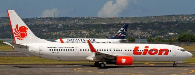 Συνετρίβη στη θάλασσα αεροσκάφος με 188 επιβάτες στην Ινδονησία