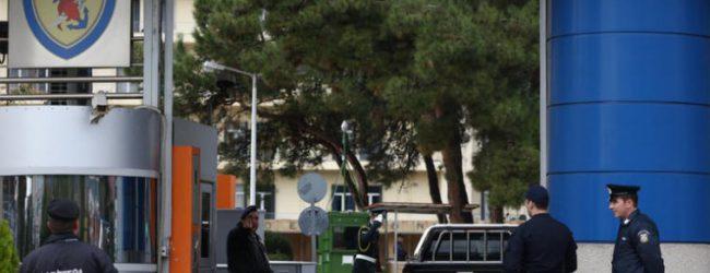 Νεκρός υπαξιωματικός της Π.Α. στη Λάρισα εν ώρα υπηρεσίας