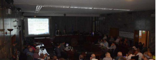 """""""Όχι"""" από το Δημοτικό Συμβούλιο Λάρισας στη συνένωση ΤΕΙ με Πανεπιστήμιο Θεσσαλίας"""