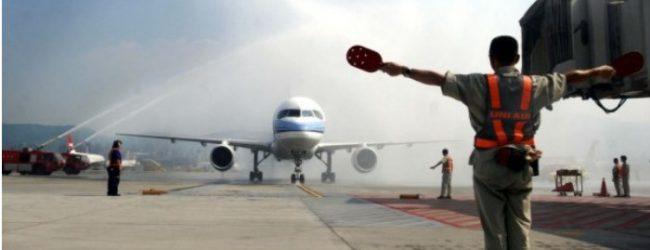 Νέα πτήση από Νέα Αγχίαλο για Ντίσελντορφ