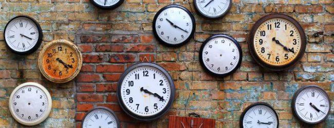 Τι θα γίνει τελικά: Θα αλλάξουμε την ώρα στις 28 Οκτωβρίου;