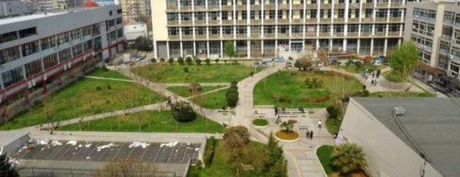 Κραυγή αγωνίας φοιτητών του ΑΠΘ: Φοβόμαστε -Η διακίνηση ναρκωτικών γίνεται μέρα μεσημέρι
