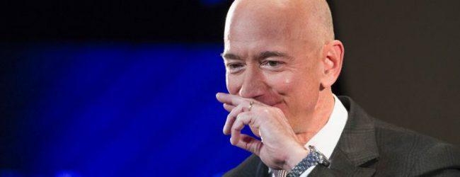 Ο Τζεφ Μπέζος (Αmazon) πλουσιότερος άνθρωπος στον κόσμο -Εκθρόνισε μετά από 24 χρόνια τον Μπιλ Γκέιτς