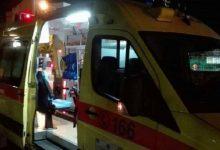 Τροχαίο με τραυματισμούς νεαρών από 16 – 18 ετών έξω από τον Τύρναβο