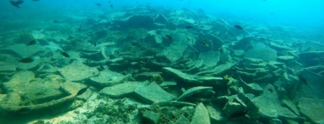 Αυτοψίες στα ναυάγια της Αλοννήσου και του Παγασητικού