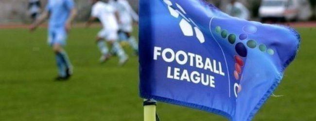 Οριστικό: Στις 21/10 η σέντρα της Football League – Συμφωνία με την ΕΡΤ