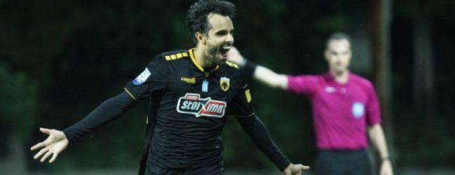 Κύπελλο Ελλάδος: Οταν σοβαρεύτηκε η ΑΕΚ κέρδισε την Λαμία με 2-1 (vid)
