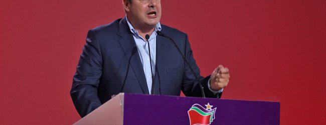 «Βράζει» ο ΣΥΡΙΖΑ με τον Καμμένο: Συντονισμένα πυρά από 16 υπουργούς και βουλευτές