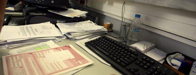 Απολογισμός-φωτιά: 4.850.000 κατασχέσεις τραπεζικών λογαριασμών την περίοδο ΣΥΡΙΖΑ