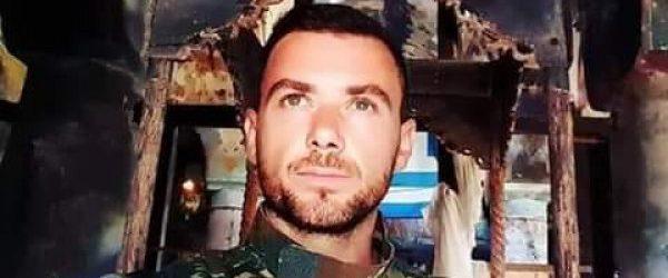 Θάνατος Κατσίφα: Δεκτό το αίτημα για Έλληνα ιατροδικαστή