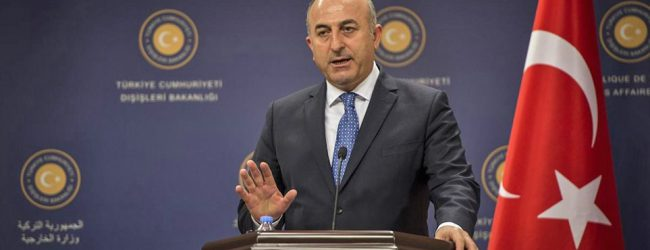 Η Τουρκία προκαλεί ξανά: «Ειρηνευτική επιχείρηση» η εισβολή στην Κύπρο το 1974