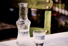 «Στον αέρα» η παραγωγή χύμα τσίπουρου