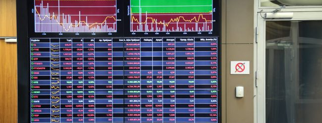 Νέα ημέρα αγωνίας στο Χρηματιστήριο για τις τράπεζες – Απανωτά ραπίσματα από τις αγορές
