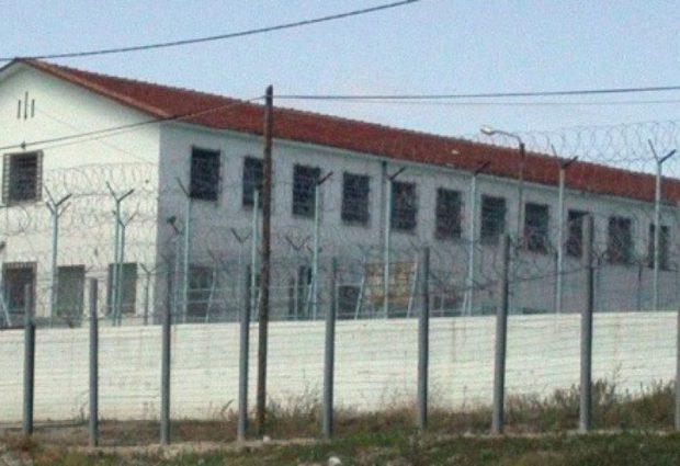 Επεισόδια από νεαρούς κρατούμενους στην Κασσαβέτεια