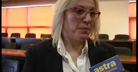 Παραιτήθηκε η Νατάσα Οικονόμου από τη διορισμένη Νομαρχιακή του ΚΙΝΑΛ