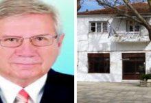 Δεν θα είναι εκ νέου υποψήφιος στο δήμο Ν. Πηλίου ο Ν. Φορτούνας