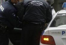 Οκτώ «κυνηγοί» χαλκού στα χέρια της Αστυνομίας στους Σοφάδες
