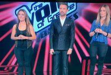 Στην επόμενη φάση του The Voice η Βολιώτισσα Ζωή Τζαλαβρέτα (βίντεο)