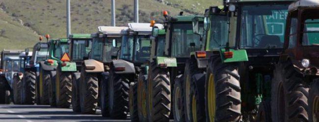 Σύσκεψη αγροτών στην Αγιά – Ετοιμάζονται για κινητοποιήσεις