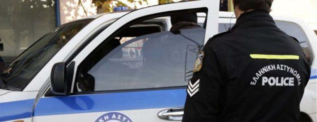 Ναρκωτικά, κλοπές και διαρρήξεις απασχόλησαν περισσότερο τον Οκτώβριο στην αστυνομία στη Θεσσαλία
