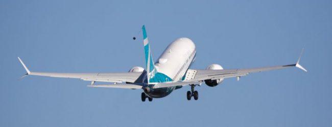 Τρόμος στον αέρα -Αναγκαστική προσγείωση Boeing με 166 επιβάτες λόγω ραγισμένου τζαμιού