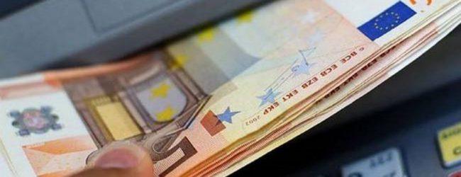 Αύξηση καταθέσεων κατά 107εκ.€ στη Μαγνησία