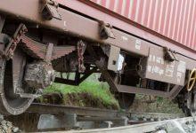Εκτροχιασμός τρένου που εκτελούσε το δρομολόγιο Λιανοκλάδι – Αθήνα