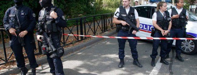 Συνελήφθη η γυναίκα που απειλούσε να πυροδοτήσει βόμβα στη Γαλλία