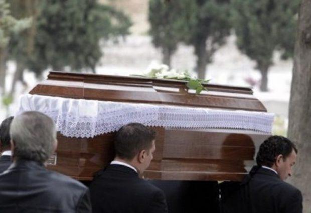 Ιερέας σε χωριό της Μαγνησίας άφησε την κηδεία στη μέση… και έφυγε