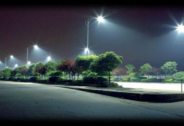 Αναψε «πράσινο φως» για led φωτισμό στον Βόλο, με εξοικονόμηση ενέργειας 54,30%!