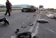 Σοβαρά τραυματίας άντρας σε τροχαίο έξω από την Ελασσόνα