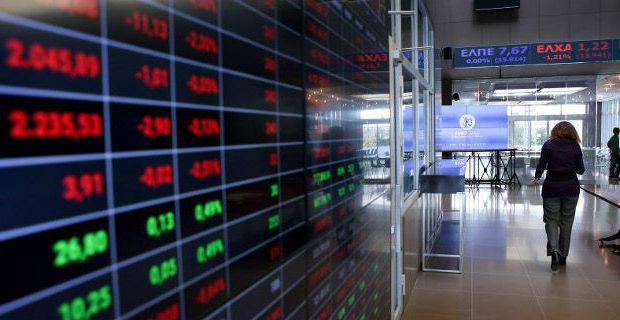 Χρηματιστήριο: Πώς το Δημόσιο έχασε 40 δισ. στις τράπεζες – Αντιστοιχούν σε ΕΝΦΙΑ 16 ετών!